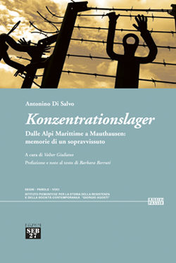 Antonino Di Salvo - Konzentrationslager